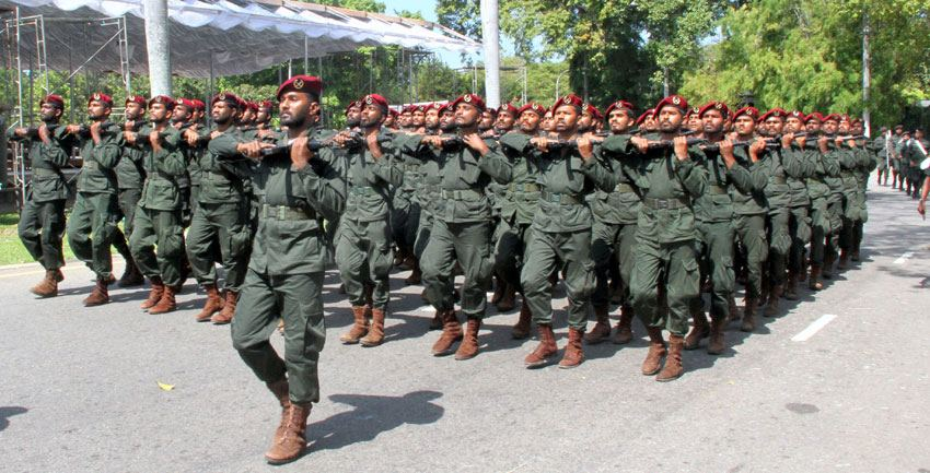 72nd National Independence Day Sri Lanka