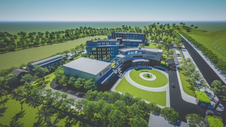 Technology Faculty of University of Sri Jayewardenepura to open