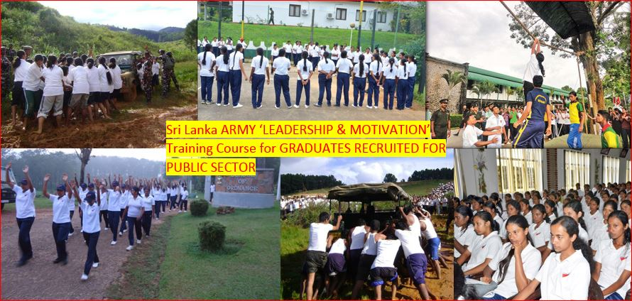 Army Training Leadership and Motivation Program for DO government graduates
