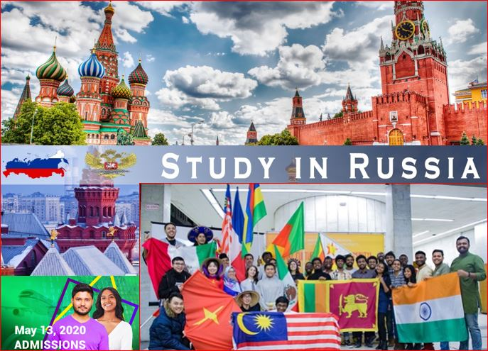 Study in Russia for Sri Lankans students Delisting of Russian Universities a mistake