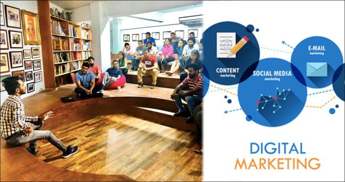Digital Growth overtakes COVID19 pandemic says Digital Media Consultant Hamza Haniffa
