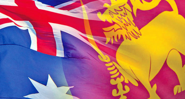 Australian assistance for investments and education sector promotion in Sri Lanka