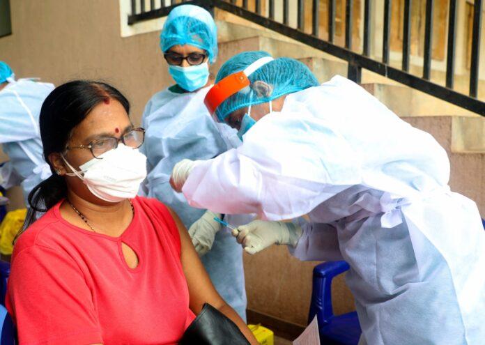 COVID19 vaccination Rollout Sri Lanka reaches 2 million milestone